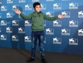 Venedik'te Türk oyuncuya büyük ödül