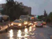 Meteoroloji sağanak yağış beklenen illeri açıkladı