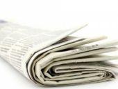 Gazete manşetleri 28 Ocak 2015