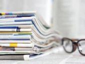 Gazete manşetleri 31 Mart 2015