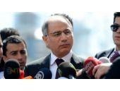 Bakan Ala'dan flaş 'polis yetkisi' açıklaması
