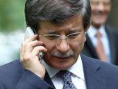 Başbakan Davutoğlu'ndan ölen işçilerin ailelerine telefon