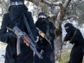 Starbucks beklerken IŞİD geldi!