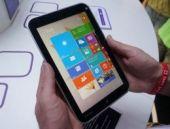 Toshiba'dan 120 dolara tablet