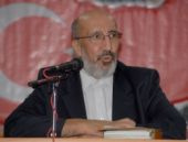 Abdurrahman Dilipak: Seks anketi yapan Ayşe Arman...