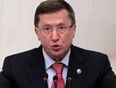 Türkkan'dan istisnai kadrolar için kanun teklifi