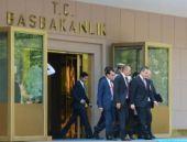 Başbakanlık'tan son dakika Peşmerge açıklaması
