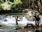 Mersin Kayacı Vadisinde saklı cennet