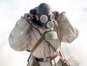 Korkunç görüntüler Kobani'de 'kimyasal saldırı'