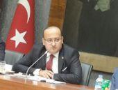 Yalçın Akdoğan'dan ilk müjdeli haber