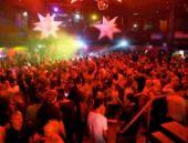 Otelciler rahatladı! Barda dans yoksa vergi de yok!