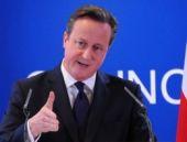 Cameron, IŞİD'i bitirme sözü verdi!