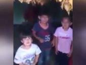 Kalpsiz askerden Suriyeli çocuklara korkunç eziyet!