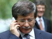 Davutoğlu, NATO Genel Sekreteriyle görüştü