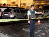 Gece yarası AVM'ye ağır silahlarla saldırı