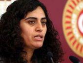 Sebahat Tuncel'den Erdoğan'a Kobani cevabı!