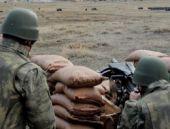 TSK Suriye sınırında bakın ne yakaladı?