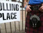 İskoçya: Milyonlar bağımsızlık referandumu için sandık başına gitti