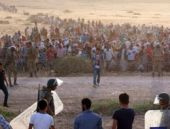 Suriyeliler Türkiye'den toprak mı istiyor?
