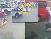 Kartal'da polisi dehşete düşüren olay