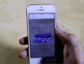 Apple iPhone'larını burada test ediyor!