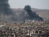 Yemen'de bomba yüklü araç patladı