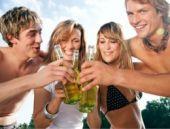İşte dünyanın en sarhoş ülkeleri