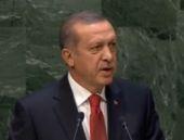 AK Saray Erdoğan'ın en belirgin işareti