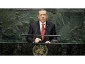 O ülke Erdoğan'ın konuşmasını kınadı!