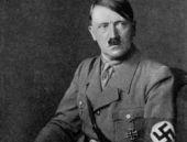 Hitler hakkında yeni iddia