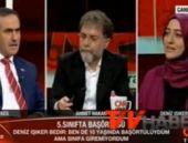 İhsan Özkes'ten flaş  'Müslümanlık' açıklaması