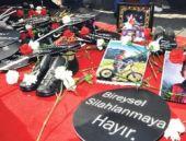 'Sessiz Ayakkabılar'a bu yıl da Taksim izni yok