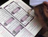 Türkiye'de bir ilk! Şeriat Derneği kuruldu