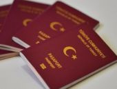 Pasaport harçları için kanun teklifi!