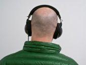 1 saat kulaklıkla  müzik dinleyince...