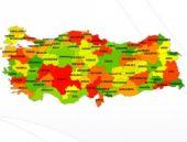 İşte Türkiye'nin 82'inci ili