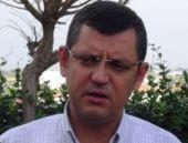 CHP'den Şakran açıklaması!