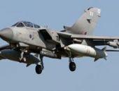Diyarbakır'dan kalkan Türk jetlerine ateş açıldı