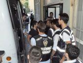 Bolu'da polise paralel operasyon!