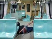 Metro kazasında yaralanan yolcu konuştu!