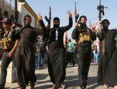 'El Nusra ve IŞİD, ABD'ye karşı birleşiyor'