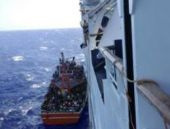 Akdeniz'de bu yıl 3 bini aşkın göçmen öldü