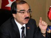 Vali Coş'tan Cumhuriyet'e cevap!