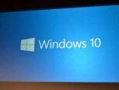 Teknoloji devi Windows bombayı patlattı
