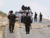 Tunceli'de PKK'dan bombalı saldırı!