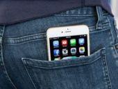 Pantolon cepleri İPhone 6 için büyüyecek!