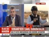 Ülke TV canlı yayınına asker müdahalesi!