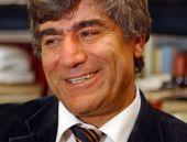 CHP'den Hrant Dink için Kanun Teklifi