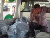 Konya'da korku filmi gibi cinayet
