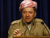 Barzani'den Kobani zaferi mesajı!